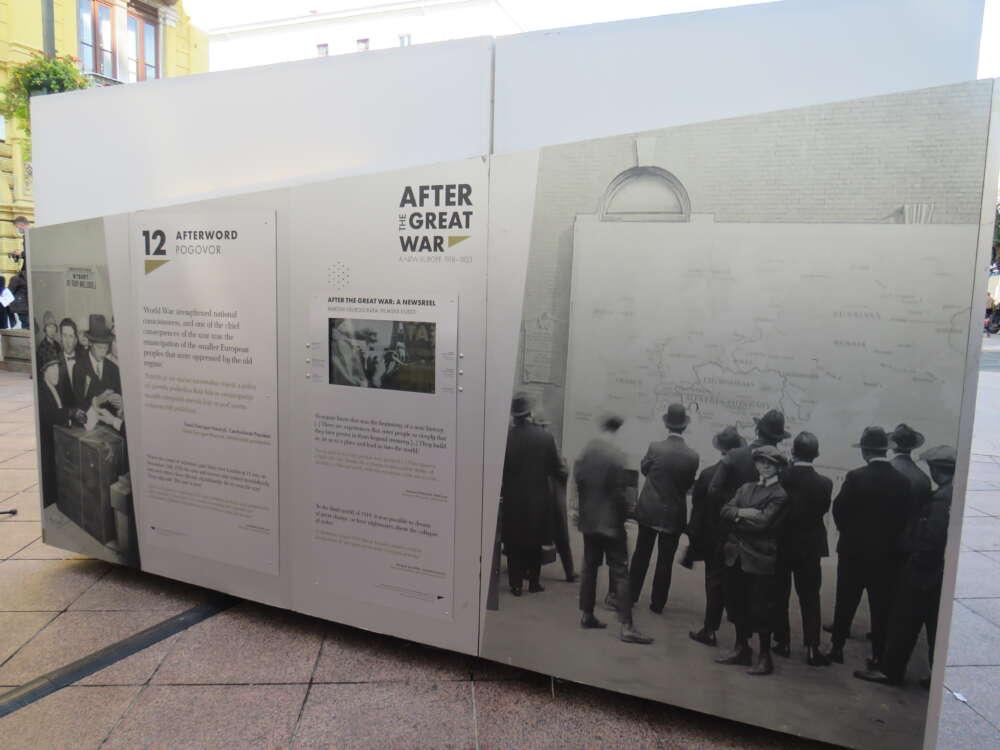 Otvorenje izložbe After the great war (13)