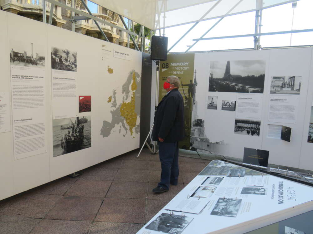 Otvorenje izložbe After the great war (18)