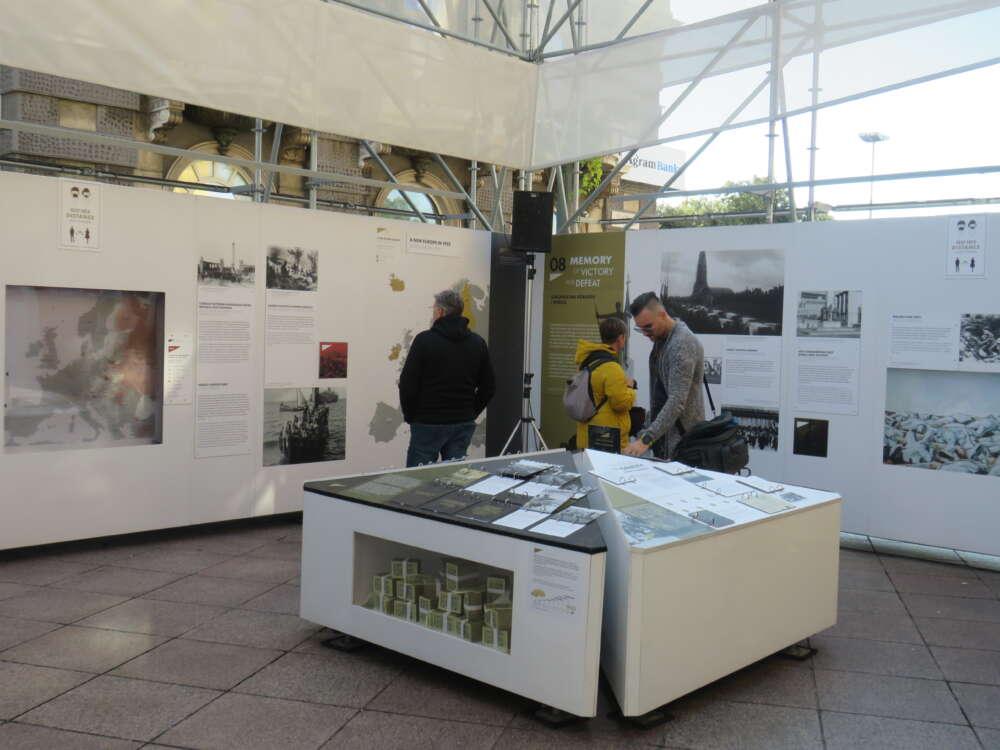 Otvorenje izložbe After the great war (3)