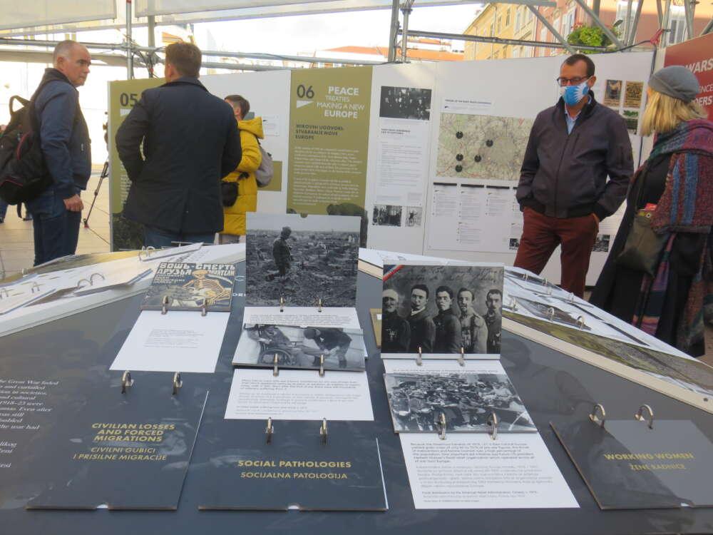Otvorenje izložbe After the great war (6)