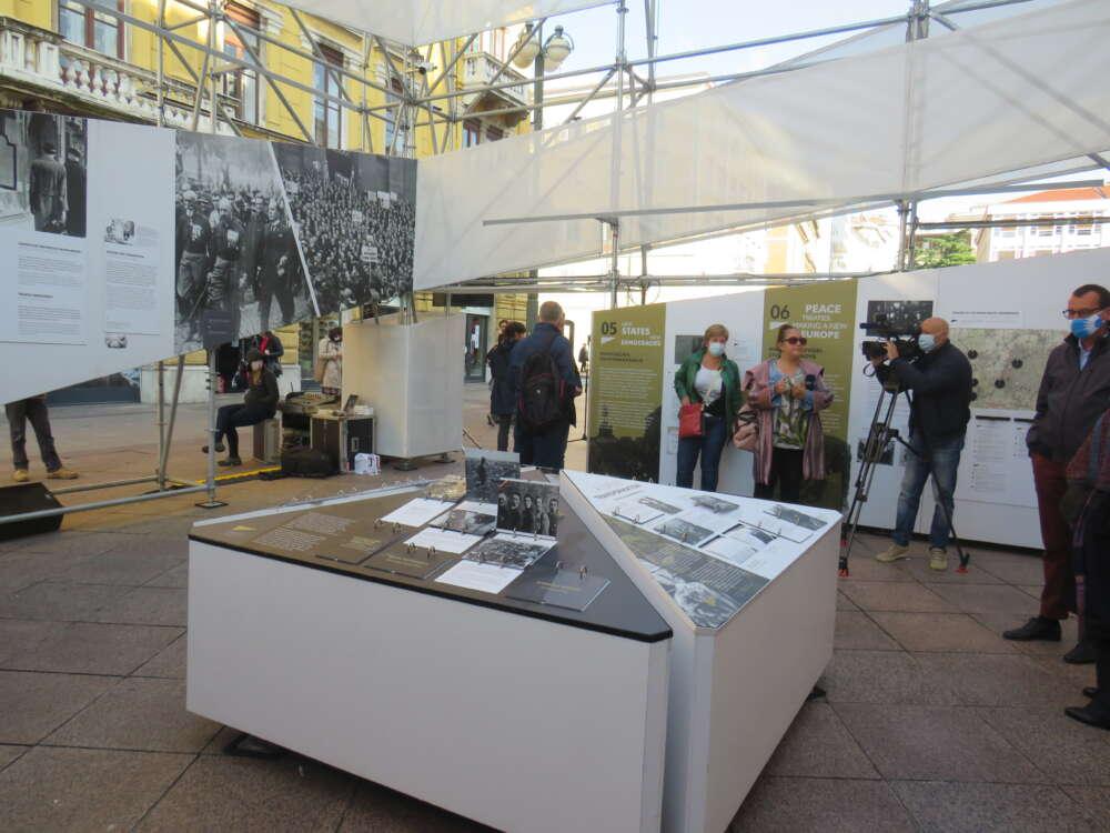 Otvorenje izložbe After the great war (7)