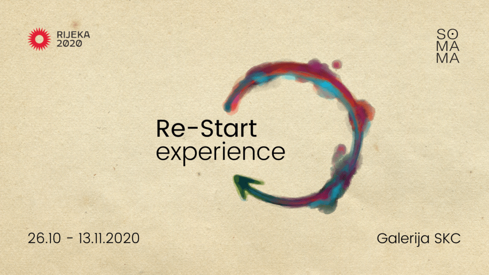 Visual_Re-Start Experience