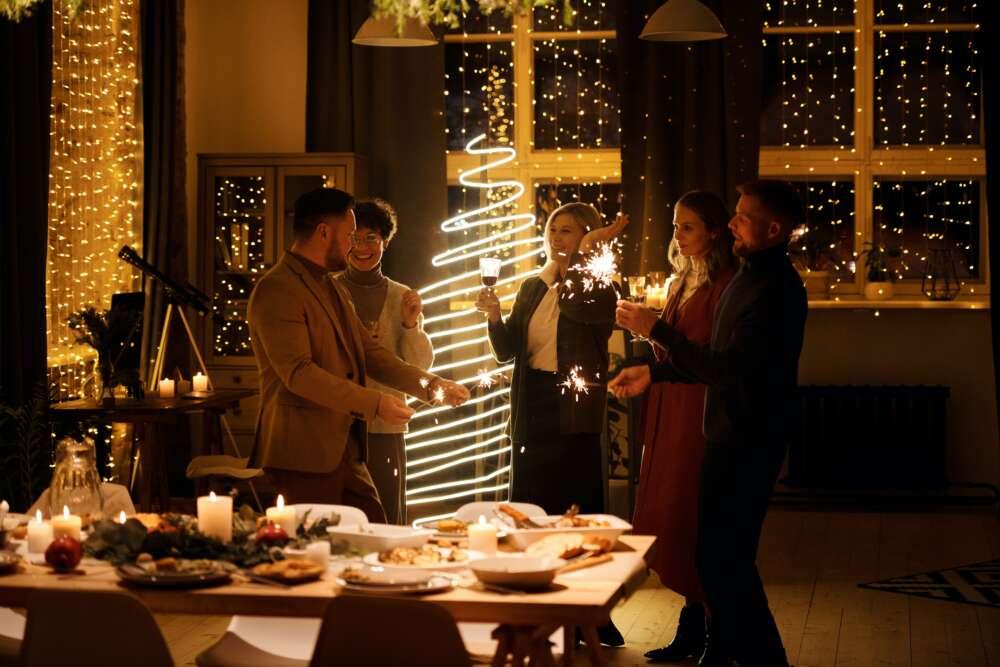 Delnička adventska bajka i priča o Selu Bake Mraz prelaze u online oblik