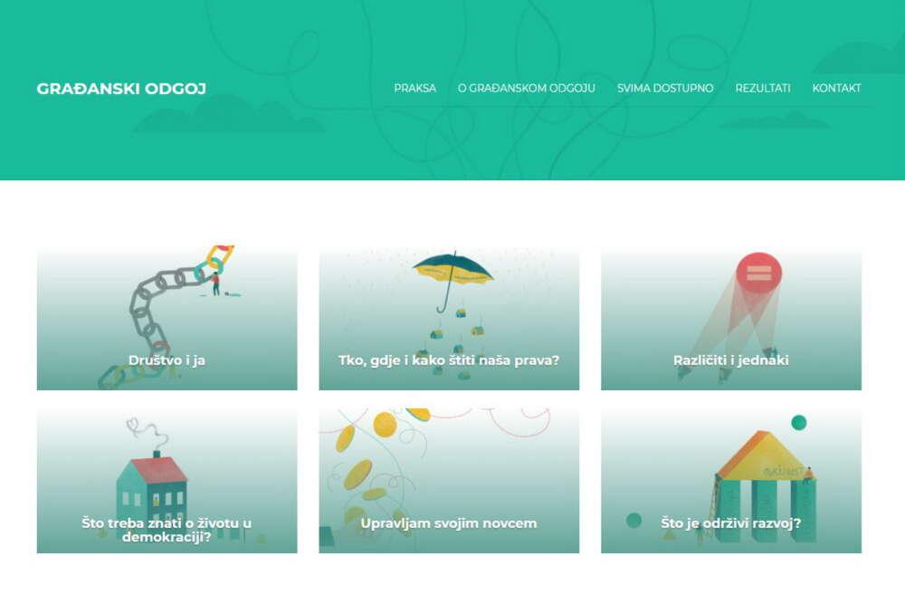 Web-stranica-Građanski-odgoj-i-obrazovanje