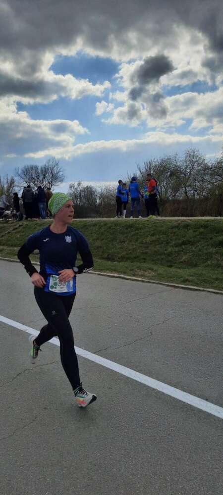 Torpedo Runners_Vedrana Prlić