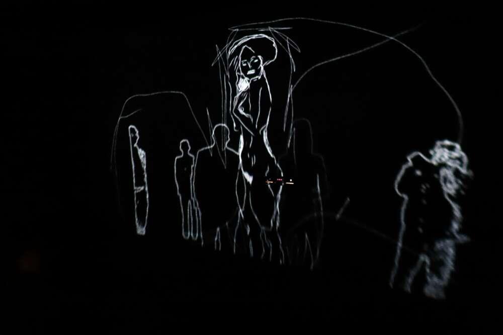 """Izložba-""""Nepoznati-Klimt-–-ljubav-smrt-ekstaza""""-11"""