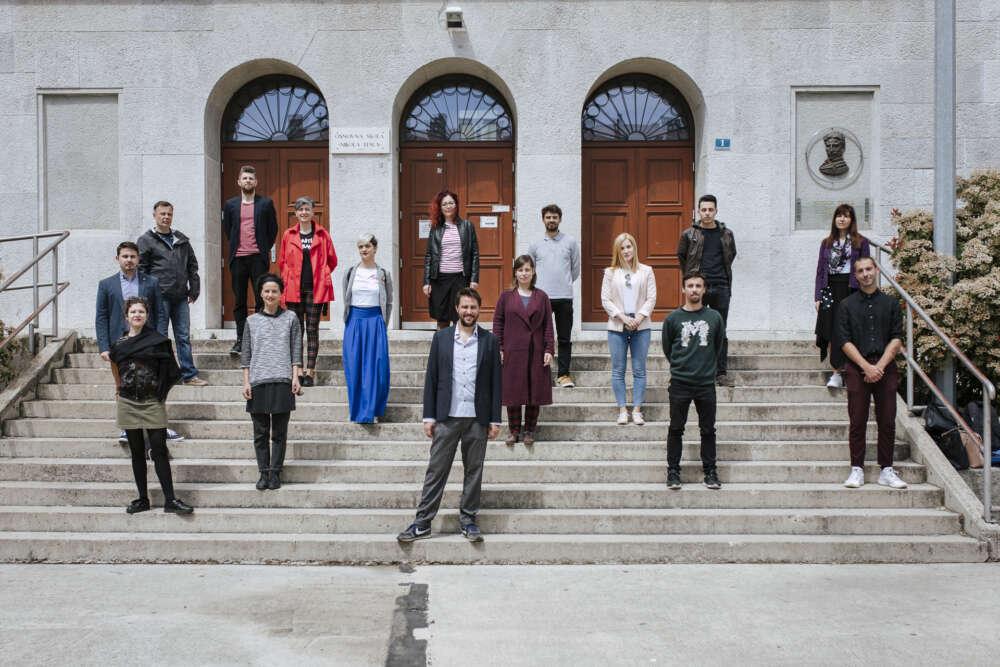 Možemo! Rijeka: Iva Davorija i Renato Stanković kandidati su za dogradonačelnicu/ka Rijeke, a ovo su i ljudi na njihovim listama