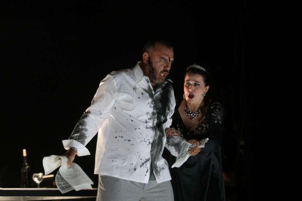 Tosca, Dimitris Paksoglou, Maida Hundeling (2)
