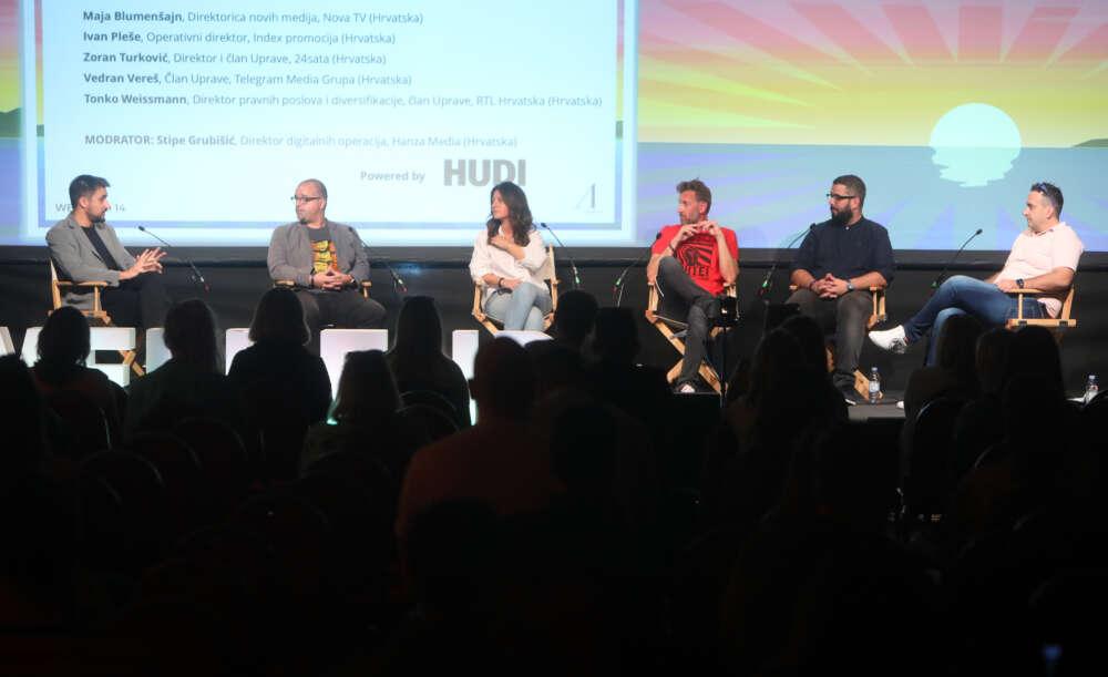 Panel HUDI WMF 1