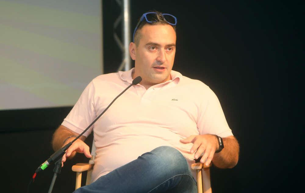Panel HUDI WMF Zoran Turkovic