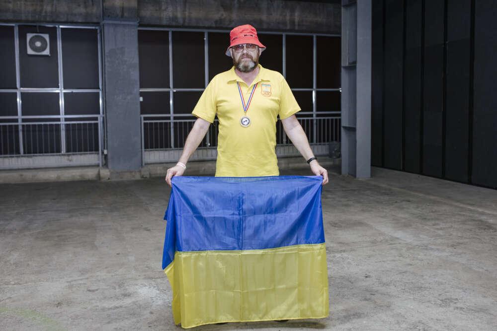 Serhii Yavorskyi