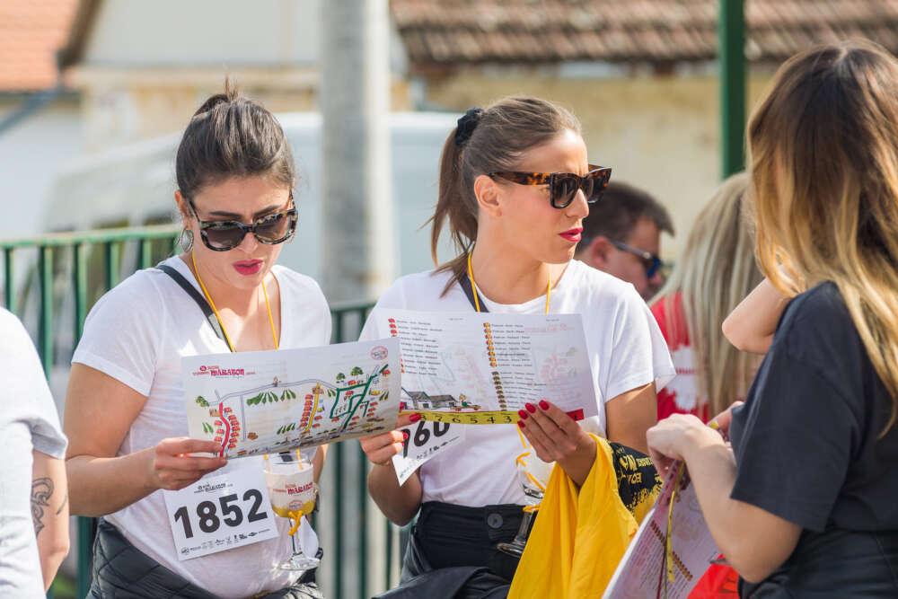 Vinski maraton 6