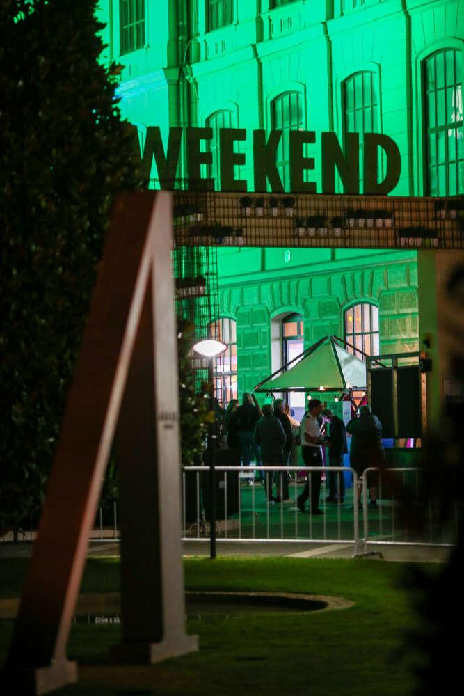 Weekend Media Festival PHOTO Matija HabljakPIXSELL