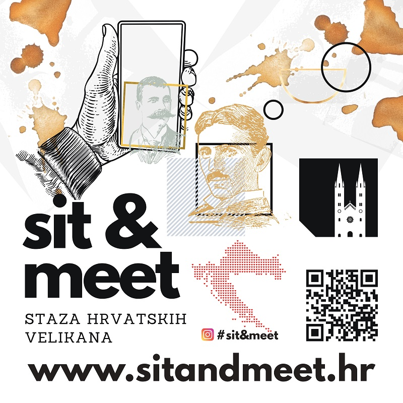 sit and meet