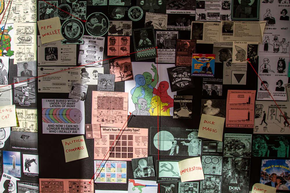 Online razgovor i izložba u Filodrammatici o fenomenu meme kulture