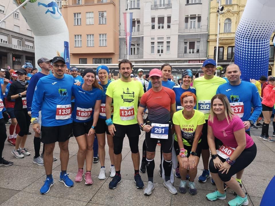 Torpedo runners_Nikša Moreti i riječki trkači