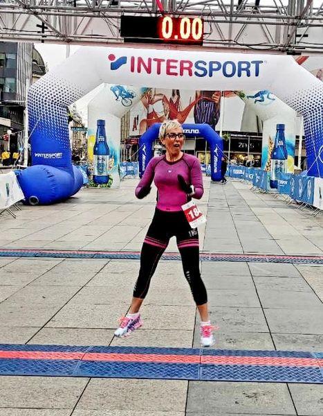 Torpedo runners_Renata Okretič_Zagrebački marathon